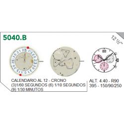 MOVIMIENTO HARLEY 5040.B/12